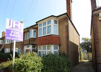 Thumbnail End terrace house for sale in Ladysmith Road, Enfield