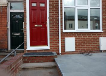 Thumbnail 8 bed terraced house to rent in Croydon Road, Selly Oak, Birmingham