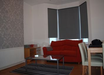 Thumbnail 1 bed flat to rent in Whittington Road, Bounds Green