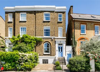 Thumbnail 4 bedroom semi-detached house for sale in Stockwell Park Crescent, London