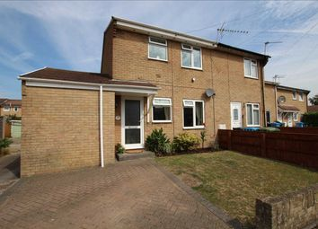 Thumbnail 3 bed end terrace house for sale in Slepe Crescent, Poole