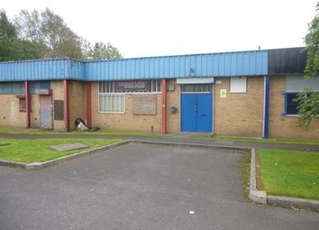 Thumbnail Light industrial for sale in 15 Lord Byron Square, Salford, Greater Manchester