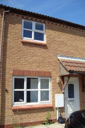 Thumbnail 2 bed property to rent in Sunnyside Close, Whetstone, Leicester