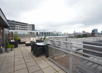 Base Apartments, Arundel Street, Manchester M15