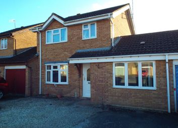 Thumbnail 3 bed property for sale in Falkland Road, Evesham