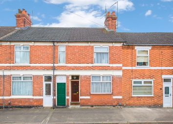 Thumbnail 2 bed terraced house for sale in Lindsay Street, Kettering