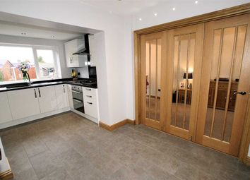 Thumbnail 3 bed semi-detached house for sale in Chaplin Road, Dresden, Stoke On Trent