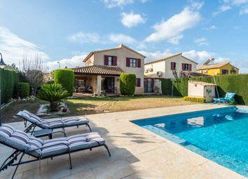 Thumbnail 4 bed villa for sale in Riba Roja, Valencia, Spain