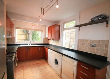Thumbnail 3 bed terraced house for sale in Selsdon Road, South Croydon, Surrey