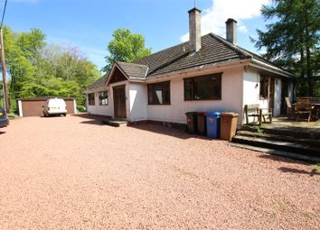 Thumbnail 4 bed detached house for sale in Four Winds, Almondell, Broxburn