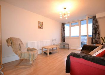 Thumbnail 1 bedroom flat to rent in Park Road North, London