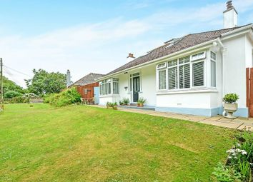 Thumbnail 3 bed detached house for sale in Probus, Truro