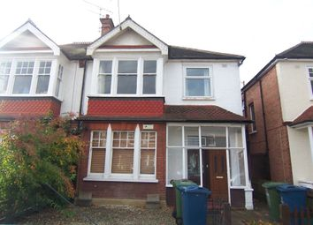 Thumbnail 1 bed flat to rent in Radnor Avenue, Harrow-On-The-Hill, Harrow