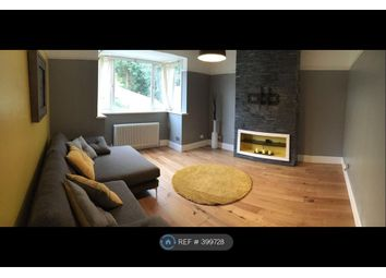 Thumbnail 1 bed flat to rent in Valley View Gardens, Kenley