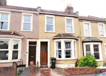 Thumbnail 2 bedroom terraced house to rent in Selborne Road, Horfield