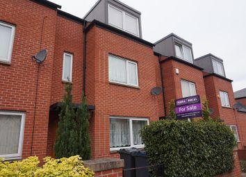 Thumbnail 3 bed town house for sale in Westminster Road, Handsworth, Birmingham