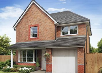 "3 bed detached house for sale in ""Derwent"" at Harland Way, Cottingham HU16"