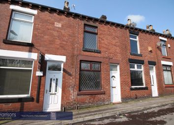 Thumbnail 2 bed terraced house for sale in Holland Street, Astley Bridge, Bolton, Lancashire.