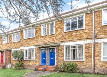 Thumbnail 3 bedroom flat to rent in Abbey Court, Camberley, Surrey