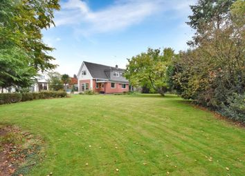 Thumbnail 4 bed detached house for sale in Godolphin Close, Newton St Cyres, Exeter, Devon