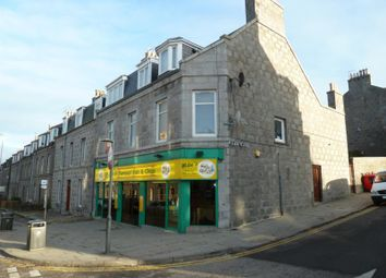 Thumbnail 2 bed flat to rent in Walker Place, Aberdeen