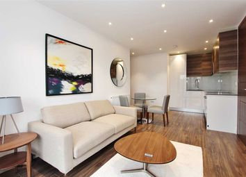 Thumbnail 1 bed flat for sale in Charlotte Court, Barnet