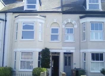 Thumbnail 5 bed terraced house for sale in Constable Road, Felixstowe