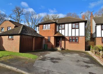 Thumbnail 4 bed detached house for sale in Allendale, Worthing Road, Horsham