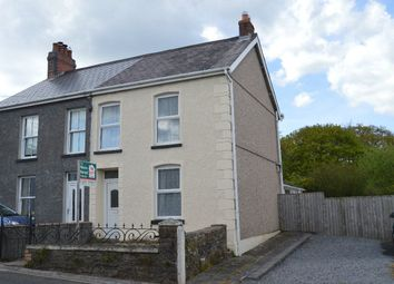 Thumbnail 3 bed property to rent in Dyffryn Road, Ammanford