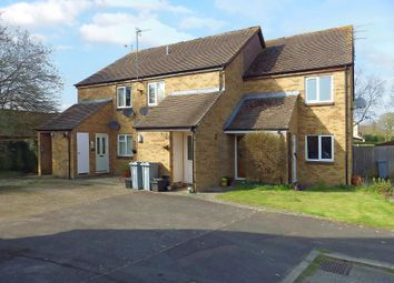 Thumbnail 1 bed flat for sale in Cogges Hill Road, Witney, Oxfordshire