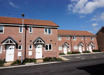Thumbnail 2 bed end terrace house to rent in Shuter Grove, Swindon