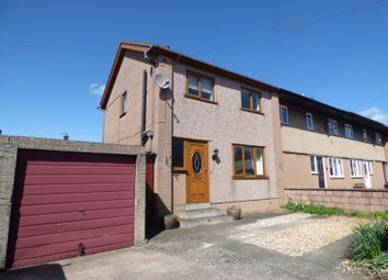 Thumbnail 3 bed semi-detached house for sale in Croft View, Long Marton, Appleby-In-Westmorland