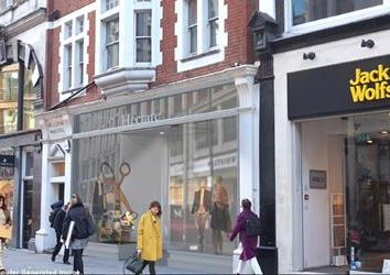 Thumbnail Retail premises to let in 125 Long Acre, Covent Garden, London