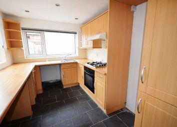 Thumbnail 2 bed terraced house to rent in Blackburn Road, Great Harwood, Blackburn