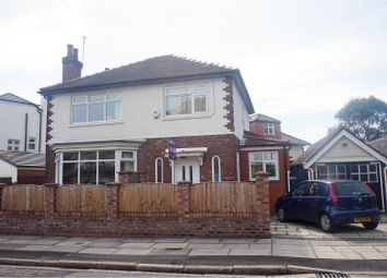 Thumbnail 3 bedroom detached house for sale in Ranelagh Drive South, Liverpool