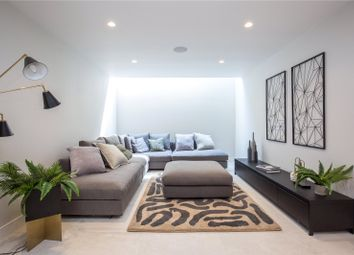 Thumbnail 4 bed end terrace house for sale in Eastern Road, London