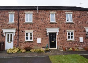 Thumbnail 2 bed terraced house for sale in Chester Court, Pontefract