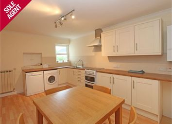 Thumbnail 1 bed flat to rent in Clos Du Roi, Ville Au Roi, St. Peter Port, Guernsey