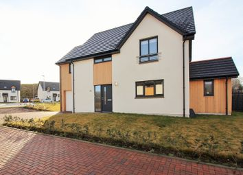 Thumbnail 4 bedroom detached house for sale in Kensal Green, Forres