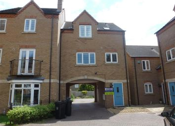 Thumbnail 2 bedroom property for sale in Fen Field Mews, Deeping St. James, Peterborough