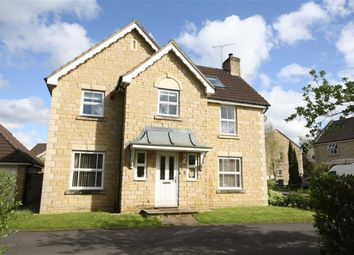 Thumbnail 5 bed detached house for sale in Petty Lane, Derry Hill, Wiltshire
