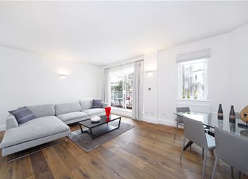 Thumbnail 2 bed flat for sale in Carlyle Court, Chelsea Harbour, London