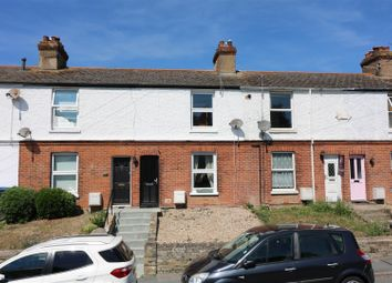 Thumbnail 3 bedroom terraced house for sale in Woodnesborough Road, Sandwich