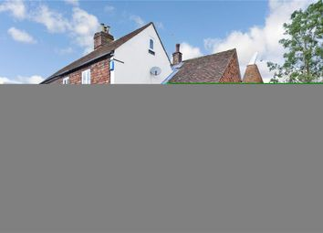 Thumbnail 4 bed cottage for sale in Ware Street, Bearsted, Maidstone, Kent
