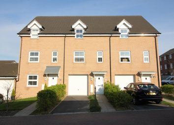 Thumbnail 3 bed town house for sale in Hedge End Business Centre, Botley Road, Hedge End, Southampton
