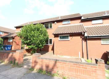3 bed terraced house for sale in Edale, Wilnecote, Tamworth B77