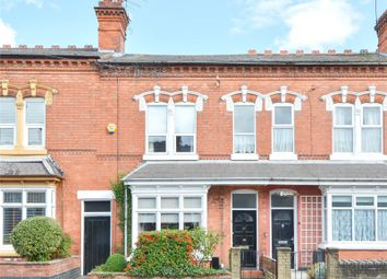 Thumbnail 3 bed terraced house for sale in Herbert Road, Bearwood, West Midlands