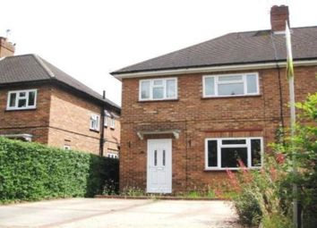 Thumbnail 4 bed property to rent in Lynwood Avenue, Egham