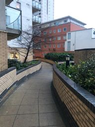 Thumbnail 2 bed flat for sale in Axon Place, High Road, Ilford