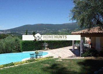 Thumbnail 4 bed property for sale in Opio, Alpes Maritimes, France